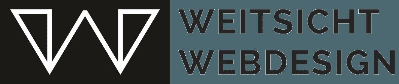 Weitsicht Webdesign